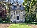 Pavillon Entrée Ouest Parc Noisiel - Noisiel (FR77) - 2021-04-24 - 1.jpg
