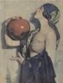 Pearl Magley - Feb 1921.png
