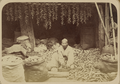 Peddling. Vendor of Carrots and Other Vegetables WDL10743.png