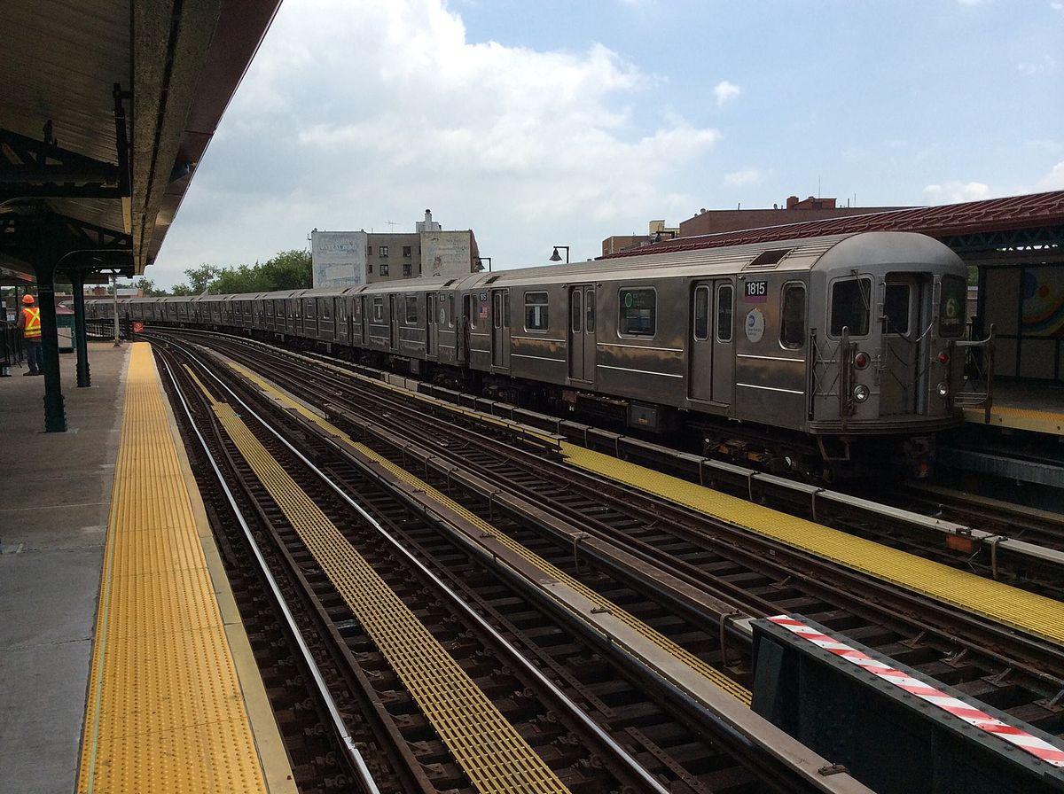 Subway Hours Park City
