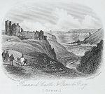 Pennard castle, & Oxwich bay, Gower.jpeg