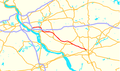 Pennsylvania Route 283 map.png