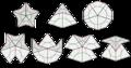 Penrose vertex figures.png