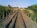 Pequeno viaduto ferroviário na Variante Boa Vista-Guaianã km 208 em Salto - panoramio.jpg