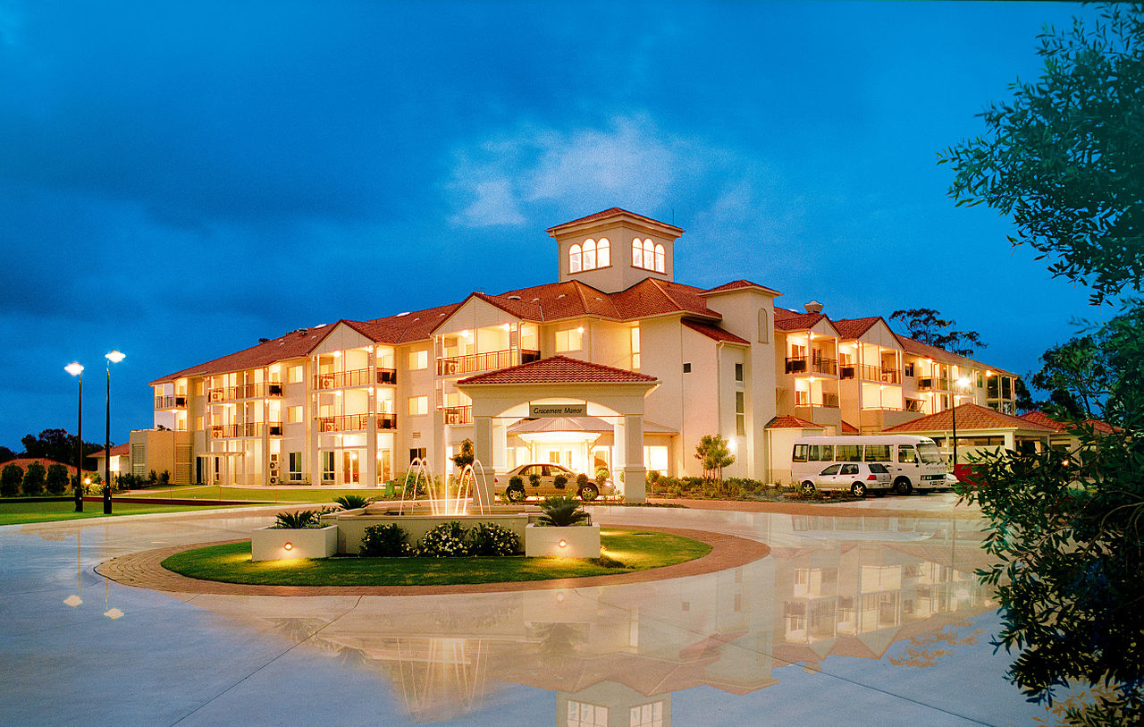 The Country Club Hotel Dubai Tripadvisor