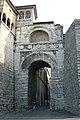 Perugia, 2009 - Etruscan Arch.jpg