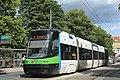 Pesa 120NaS2 812, tram line 8, Szczecin, 2020.jpg