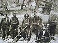 Petar Chaulev, Ilinden–Preobrazhenie Uprising, 1903.jpg