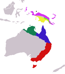 Petaurus breviceps distribution.png
