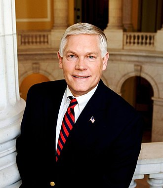 Pete Sessions - Image: Pete Sessions official photo