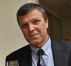 Peter Šťastný - Šťastný in 2011