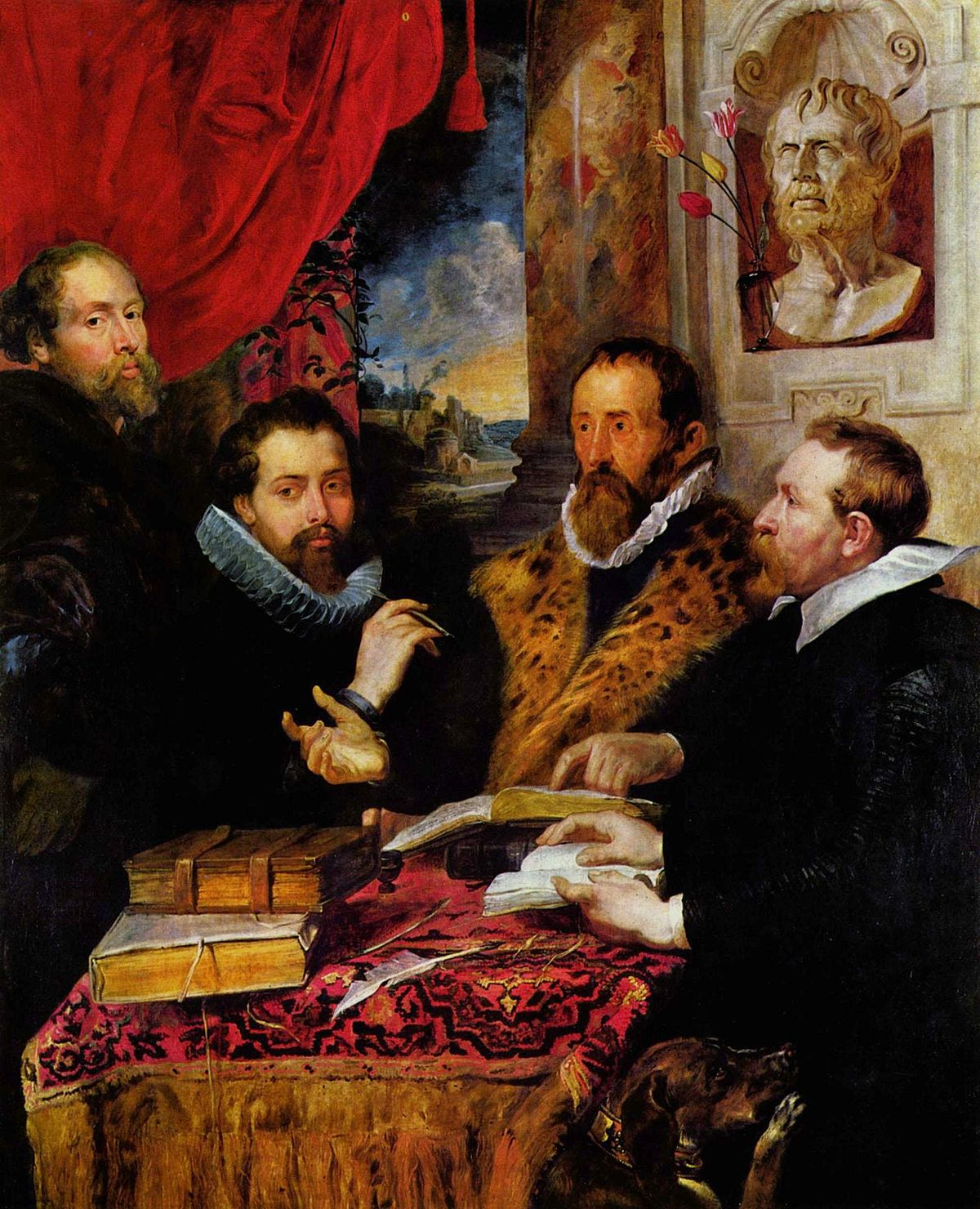 renaissance thinkers Explore the collections of the national library of medicine and discover harry  potter's world and its roots in renaissance magic, science, and.