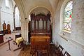 Petit orgue de l'église Saint-Jacques rue de Verdun à Saint-Jacques-sur-Darnétal.jpg