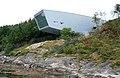 Petter Dass-senteret sjøsida.jpg