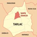 Ph locator tarlac santa ignacia.png