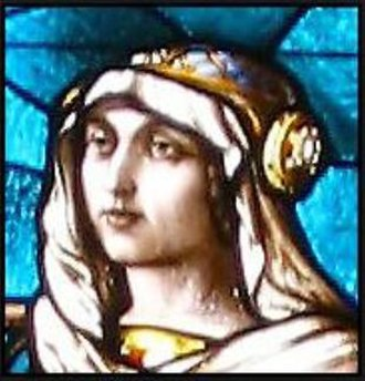 Philippa of England - Image: Philippa of Denmark Norway Sweden