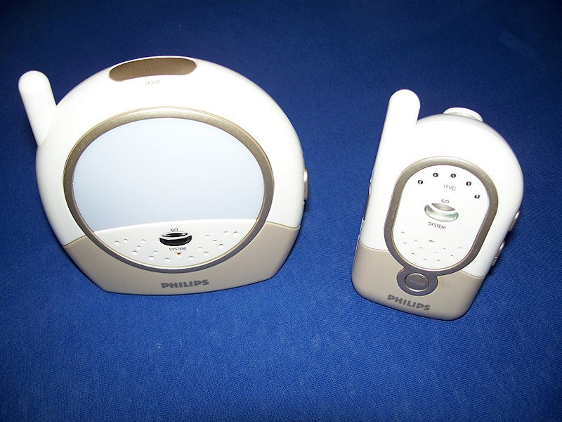 File:Philips DECT Babyphone 20070513.jpg