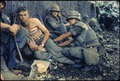 Photograph of Soldiers at Hue City - NARA - 532484.tif