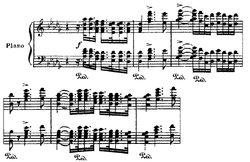Image illustrative de l'article Concerto pour piano nº 1 de Tchaïkovski