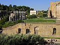 Piazza di Santa Francesca Romana 聖方濟加廣場 - panoramio.jpg