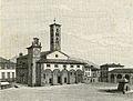 Piazza e chiesa del villaggio di Impruneta.jpg