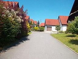 Pichoblick in Wilthen