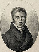Pierre Louis Dulong -  Bild