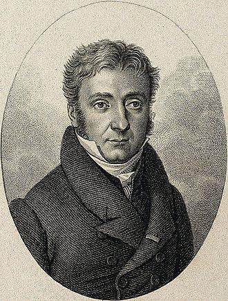 Pierre Louis Dulong - Image: Pierre Louis Dulong