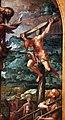 Pieter coecke van aelst, trittico della discesa dalla croce, 1540-45 ca. 10.jpg