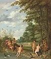 Pieter van Avont, Izaak van Oosten, Jan van Kessel (I) - The Four Elements - An Allegory of Earth and Water.jpg