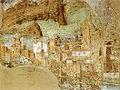 Pinturicchio, veduta di città, museo pio-clementino (1488-1490 circa).jpg