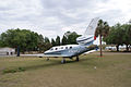 Piper PA-47-2400J Piper Jet N360PJ LSideRear FLAirMuse 18March2013 (14619715773).jpg