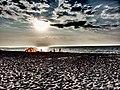 Plaża w Grzybowie - panoramio.jpg