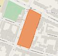 Place Ambroise-Courtois - carte OSM.png