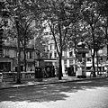 Place du Théatre français July 1970 n2.jpg