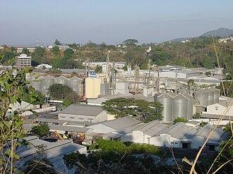 Antiguo Cuscatlán - Plan de La Laguna Industrial Zone, Antiguo Cuscatlan