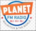 Planet FM Mauritius Logo.png