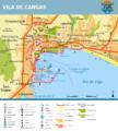 Plano da vila de Cangas.png