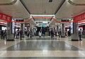 Platform of L1 Xidan Station (20171023172020).jpg