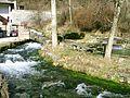 Plava voda - silna vyveracka na okraji Travniku.jpg