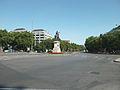 Plaza del Doctor Marañón (Madrid) 01.jpg