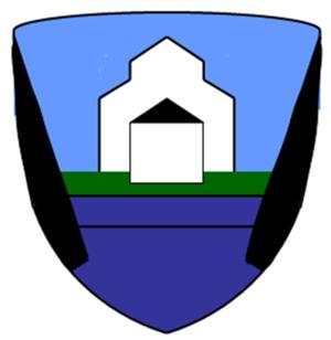 Plužine Municipality - Image: Pluzine coa