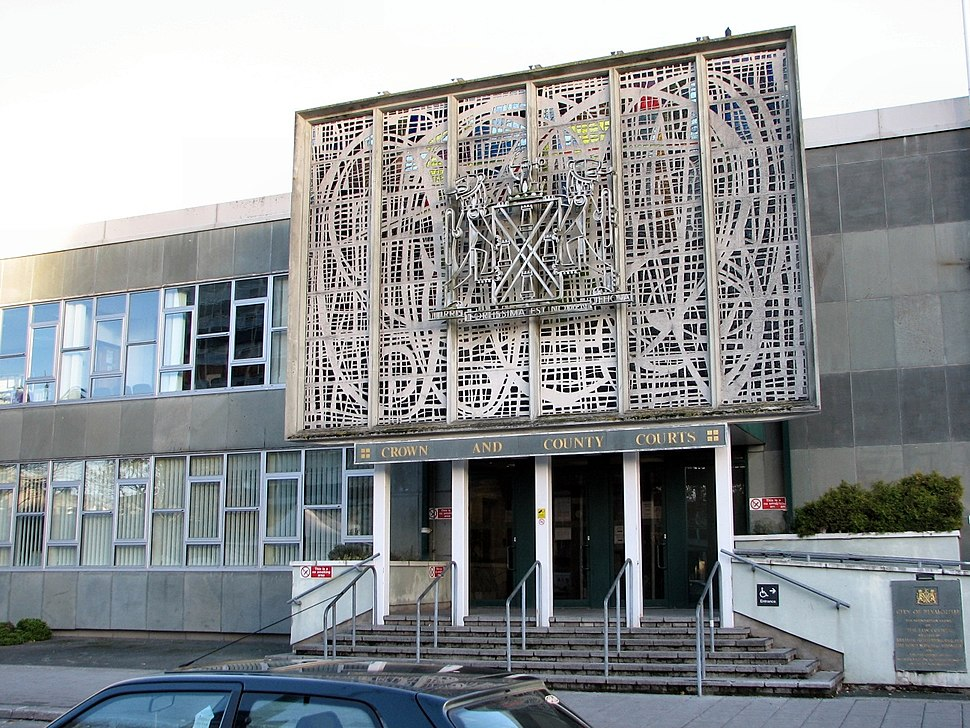 Plymouth Crown and County Courts