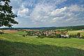 Pohled na Valchov od jihu, okres Blansko (06).jpg