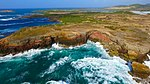 Pointe d'Enfer 2 (Etang des Salines - Martinique).jpg