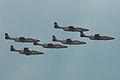 Polish Air Force Team Iskra - Zhukovsky 2012 (8720746963).jpg