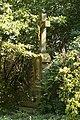 Pomník padlým v bitvě u Slavkova, Krchůvek, Křenovice 4.jpg