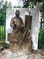 Pomnik Wojciecha Kossaka w Juracie - panoramio.jpg