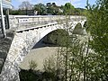 Pont Mistral et Drôme Crest.jpg