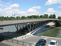 Pont de Solférino vu de la rive gauche en amont-20050628.jpg